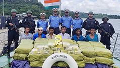 India seizes 1 ton of ketamine on boat,...