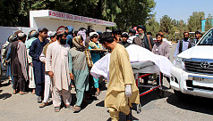 35 killed, Bangladeshi held during Afghanistan...