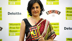 Authors protest Kamila Shamsie's award revocation