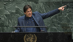 Imran Khan warns of nuclear war over...