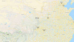 19 killed in China after fire breaks...