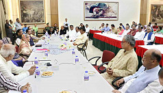 PM asks AL leaders, workers to maintain people's confidence