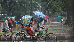 BMD: Rainfall may decrease by next 3...