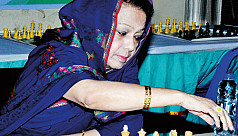 Rani unbeaten champion in Nat'l Women's...