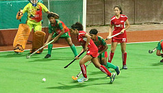 U-21 women's hockey team lose to...