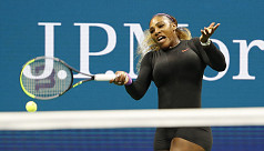Serena dismantles Svitolina to reach US Open final