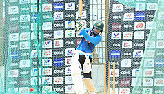 Shakib looking to get Tigers back on...