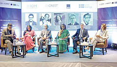 'Sustainable sourcing, ethical recruitment keys to industry growth'