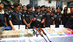 Tk5 crore, 720 bhori gold seized from...