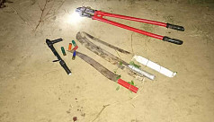 Suspected robber killed in Sylhet...