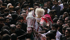 In pictures: Holy Ashura observed across...
