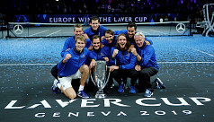 Laver Cup postponed until 2021 due to...