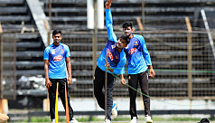 Tigers, Afghans start first red-ball...