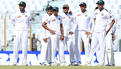 Bangladesh go all-out spin