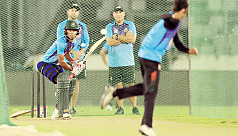 BCB in talks with McKenzie over red-ball...