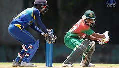 U19s to face Afghans in U-19 Asia Cup...