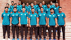 U-19 preliminary squad for skill camp announced