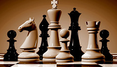 Ziaur joint top at Open Chess in Delhi
