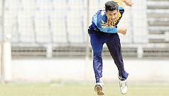 Bangladesh picked uncapped Yasin Arafat...