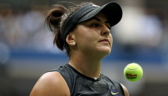 Andreescu takes rest of 2020 off