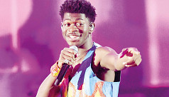 Lil Nas X cancels two shows, takes time...