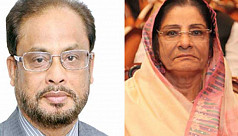 Raushon made JaPa's chief patron, GM Quader chairman