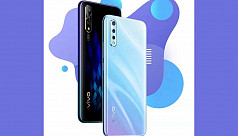 Vivo launches its S1 NEW smartphone
