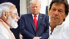 Trump to meet Imran, Modi for talks...