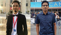 Bangladesh's Arif and Sumit to attend Hollywood's GMM program