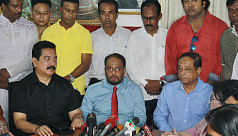 GM Quader: Opposition leader to be picked...