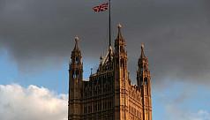 Britain's parliament approves law seeking...