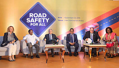 Bangladesh encouraged to apply for UN road safety fund