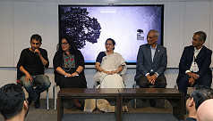 Poetry exhibition Inked Solace opens...