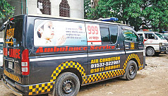 Private ambulance service: A need of...