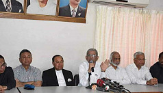BNP announces protest programs for Khaleda's...