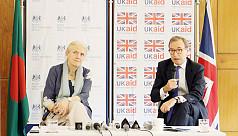 Rohingya crisis: UK announces Tk917cr...