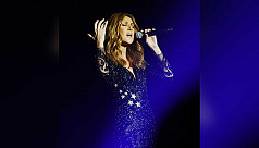 Celine Dion returns to Canada to kick...
