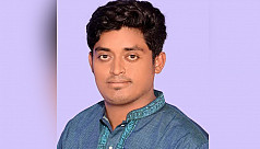 Chhatra League leader arrested for raping...