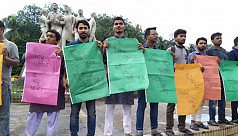 Chaos at DU academic council over illegal...