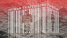 Human trafficking rings busted in Dhaka