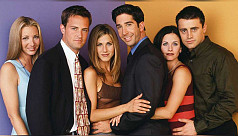 Friends reunion delayed by coronavirus