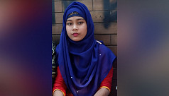 Madrasa student missing for 13