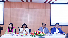 Discussion on sustainability reporting held at ICMAB