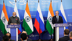 Putin and Modi vow to boost military,...