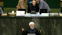 Iran rules out direct US talks