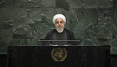 Rouhani: Iran refuses any negotiation under sanctions