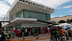 UN report: World's migrant population...