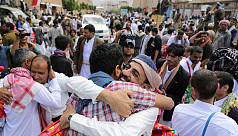 Yemen rebels free 290 prisoners in move...
