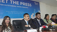 JCI Bangladesh to recognize 10 young persons