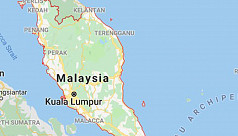 Bangladeshi worker feared buried alive in landslide in Malaysia